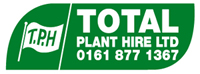 Total Plant Hire ltd